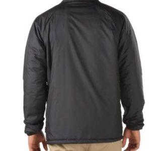 Vans x The North Face Torrey jacket NWT